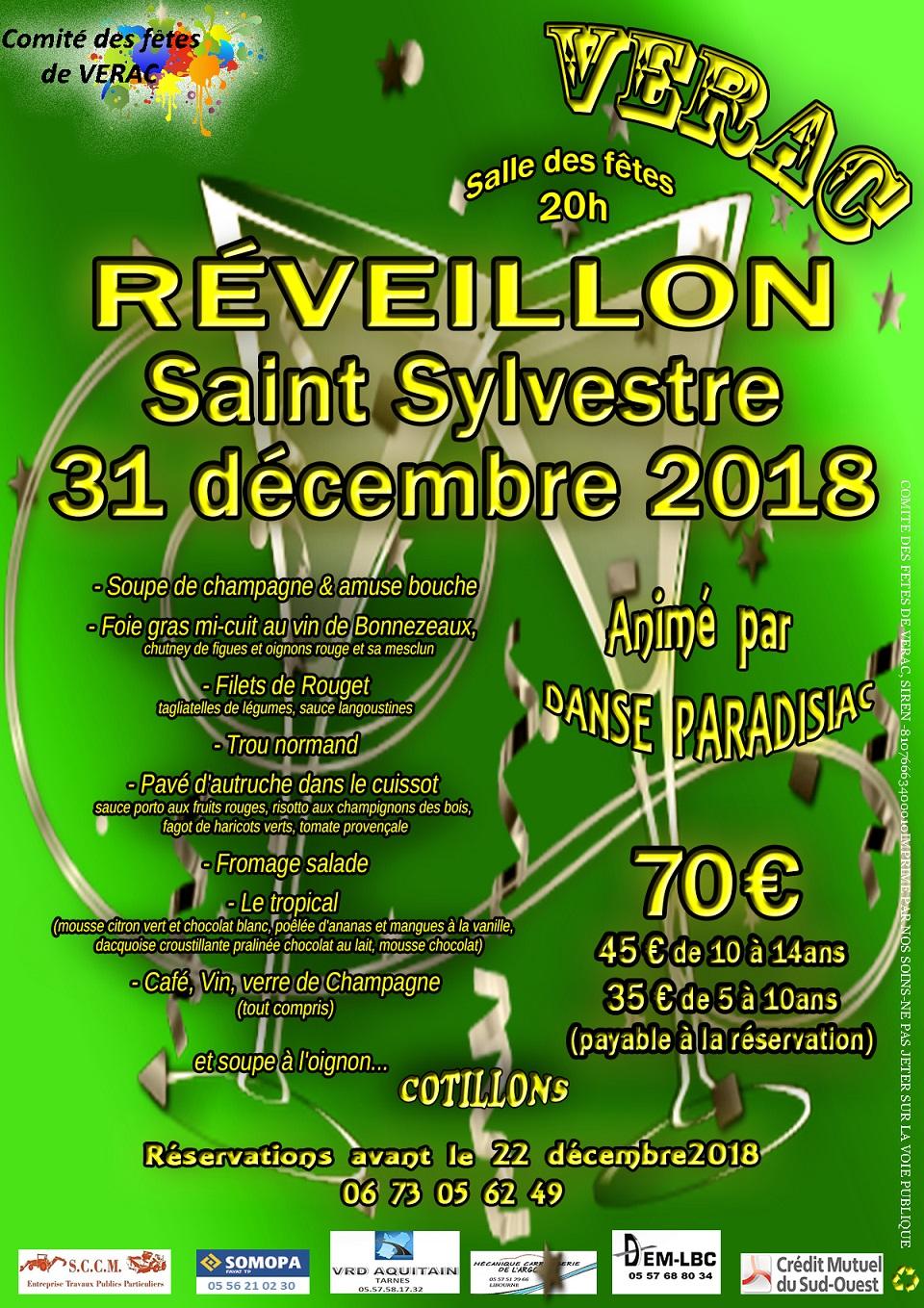 760e57ae97b Agenda culturel à St Denis De Pile (33910) - Spectable