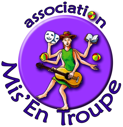 Association mis 39 en troupe salon de provence 13300 for Association l arche salon de provence