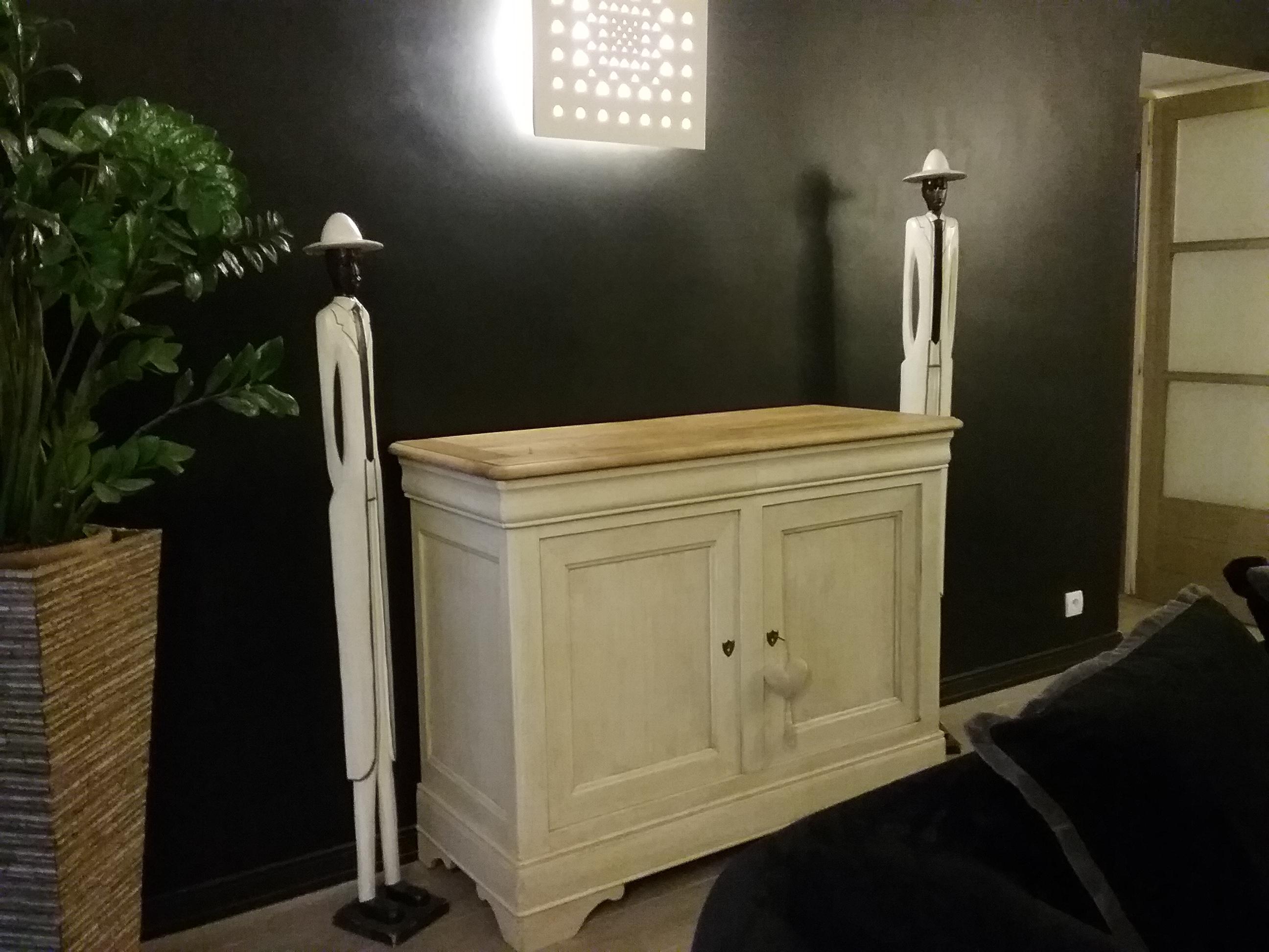 Matériel Pour Patiner Un Meuble blonde patine - cours patine, relooking de meubles, décor