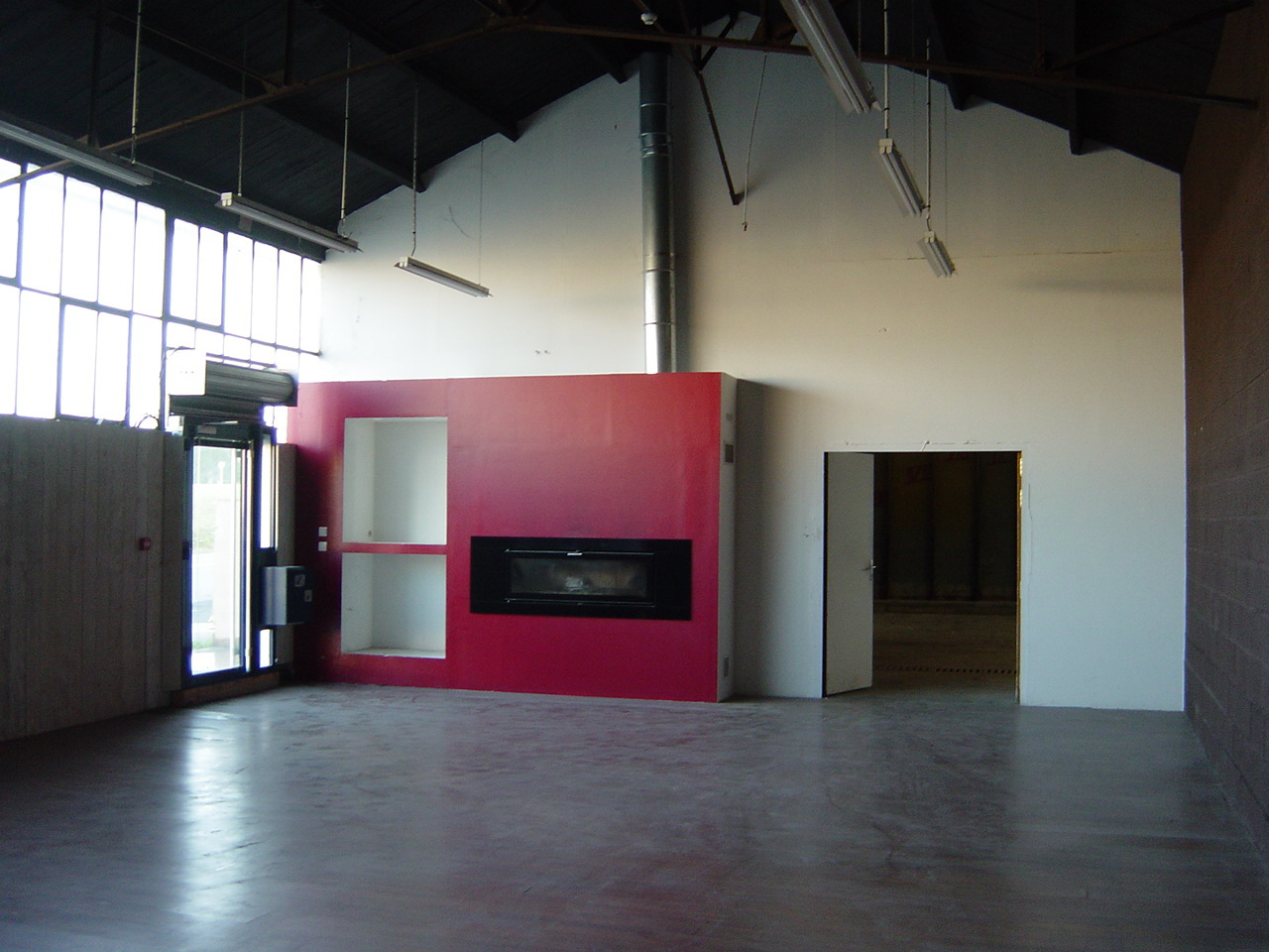 a louer salle de r p tition et stages soir es 100m2 entrep t la m zi re 35520. Black Bedroom Furniture Sets. Home Design Ideas