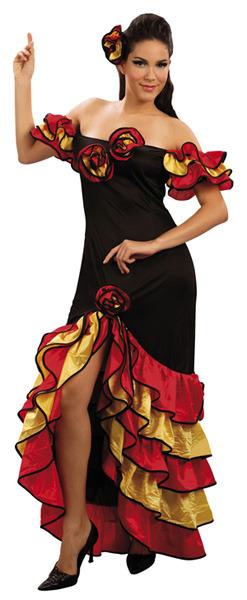 Danse de salon et de soci t machemont 60150 for Danse salon de provence