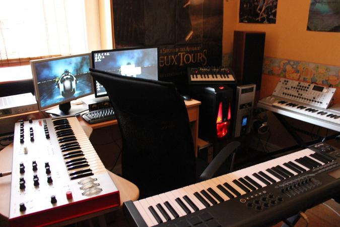 cours piano claviers m a o coaching vocal enregistrement studio nancy 54000. Black Bedroom Furniture Sets. Home Design Ideas