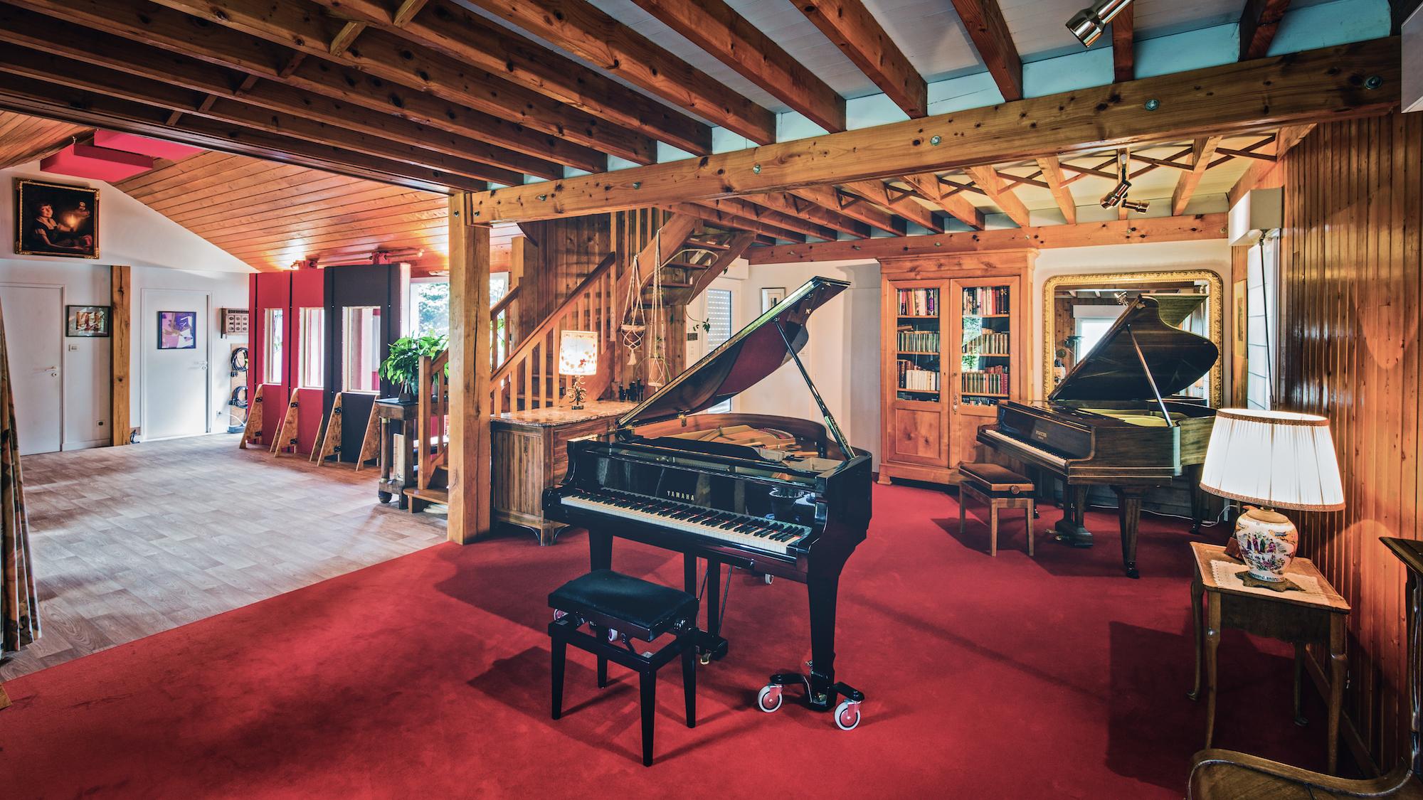 altsonik studio d 39 enregistrement rennes bretagne rennes 35000. Black Bedroom Furniture Sets. Home Design Ideas