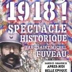 1918 ! Fiction historique