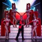 Belladone Music-Hall - Spectacle cabaret pour tout type d'événement