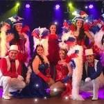 Compagnie unisson - Spectacle de cabaret/variété