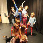 Les Arts en Scènes - Ateliers théâtre pour enfants, ados et adultes