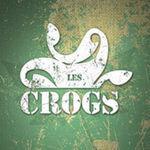 LES CROGS - Cocktail world actuel