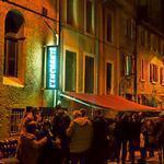 L'enchanté Café concert