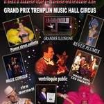 magic charly cabaret show