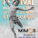Mimos - Festival International des Arts du Mime et du Geste