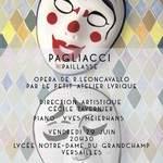 "Opéra ""Paillasse"" (""Pagliacci"")"
