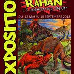 Rahan, la préhistoire en BD