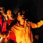 B.S.O. - Attrape Sourire - Banana Sweet Orchestra, Concert et Chanson Jeune Public