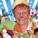 Company Circus - Clown magicien Spectacle de noel animation enfants