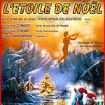 Concert du temps de l'Avent : L'ETOILE DE NOËL
