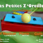 Cours de piano - Chalon sue Saône