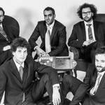 Djoukil   Jazz manouche & Swing à Lyon