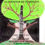 Le Chanteur de Clarinette