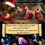 Le grenier magique - Spectacle musical pour enfants