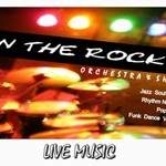 MAGIC MUSIC - ON THE ROCK'S orchestra & Show