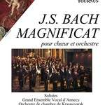 MAgnificat de Bach