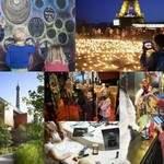 PROGRAMMATION FAMILLE DU MUSÉE DU QUAI BRANLY - JACQUES CHIRAC