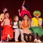 Stages de Théâtre enfants et ados