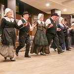 Groupe Folklorique Les ménestrels sarladais