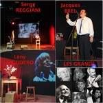 Jean Claude RIBANO - Artiste interprète des grands mais pas seulement....