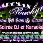 Marc'Sax & Pouchyne - Animations musicales Live & DJ