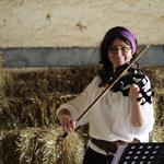Anne LEGRAND - Cours de Violon
