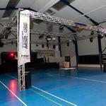 Association 1000 eclairs  - sonorisation, éclairage et structure location