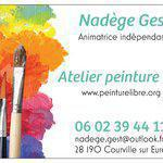 Atelier de Peinture Libre - Peinture libre et expressive