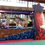 Bordier - graffeur professionnel- artiste graffiti événementiel