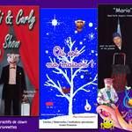 karkamish et cie, des spectacles de clown et de marionnettes
