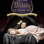 Milady en sous sol
