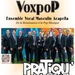 Pratiqu'AM 2018 - VoxpoP