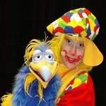 Clown Confetti et Kouak Kouak - Magie et Ventriloquie