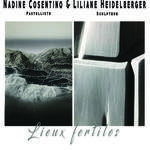Exposition Cosentino/Heidelberger à la Galerie 21