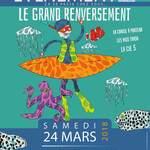 LE GRAND RENVERSEMENT - Carnaval de Livron