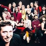 LOIC LANTOINE Et le Very Big Expérimental Toubifri Orchestra
