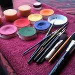 Maquillages enfants - Fêtes