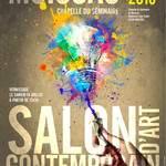 SALON D'ART CONTEMPORAIN CHAPELLE DU SEMINAIRE