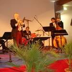 soirée jazz nouvelle-orléans