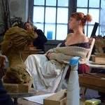 Stage de modelage et sculpture d'après modèle vivant