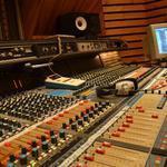 Studio Le Pressoir - enregistrement - mixage