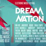 22 septembre 2018 // DREAM NATION FESTIVAL // PARIS