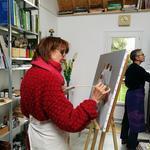 Delauney Anne-Marie - cours d'arts plastiques