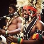 Doubayabi - Spectacle africain de danse et  percussions